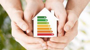 Energie sparen mit dem Energielable